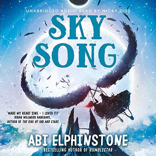 Couverture de Sky Song