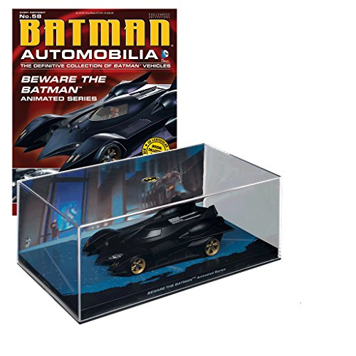 DC Comics - Batmóvil, The Batman Animated Series