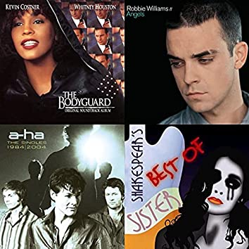 I will always love you: 90er-Love-Songs