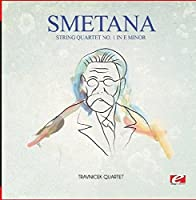 String Quartet No. 1 in E Minor
