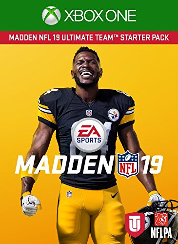 Madden 19 - MUT Starter Pack - Xbox One [Digital Code]