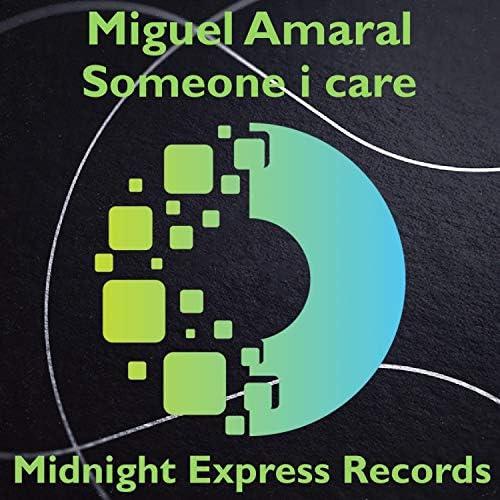 Miguel Amaral