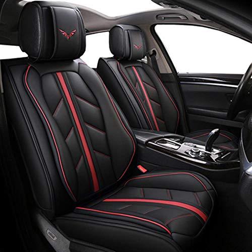Fundas de Asiento de Coche para Lancia Delta Ypsilon Land Rover Discovery 3 Freelander 2 Range Rover