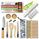 Top 20 Best Sushi Rolling Kits