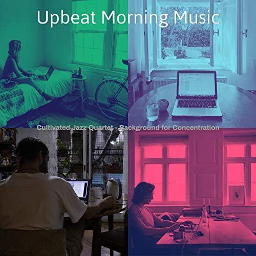 Upbeat Morning Music