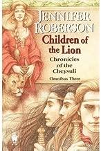 [(Children of the Lion: Cheysuli Omnibus #3)] [Author: Jennifer Roberson] published on (September, 2003)