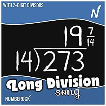 Long Division Song With 2-Digit Divisors