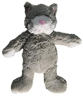 Intelex Warmies Microwavable French Lavender Scented Plush Cat