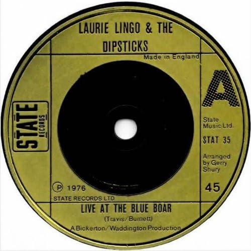 Laurie Lingo, The Dipsticks