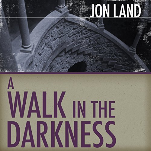 A Walk in the Darkness audiobook cover art