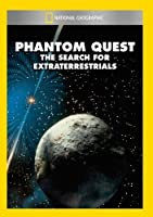 Phantom Quest: The Search for Extra Terrestrials [DVD] [Import]