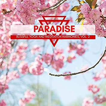 Paradise - Blissful Yoga And Meditation Harmonies, Vol. 2