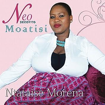 Ntataise Morena