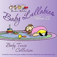 Vol. 2-Baby Lullabies
