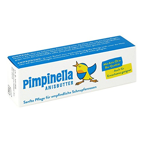 pimpinella anisbutter creme 8 ml