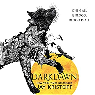 Darkdawn cover art