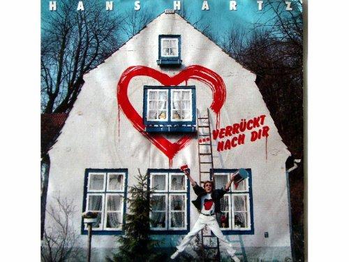 Verrückt Nach Dir / Stehaufmännchen [Vinyl Single]