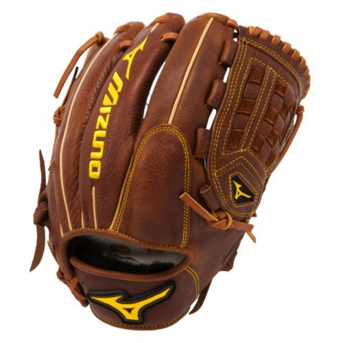 Mizuno GCP17S Classic Pro Soft Baseball Glove, 12-Inch, Right Hand Throw