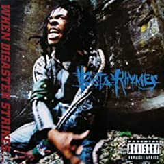 Busta Rhymes- When Disaster Strikes...