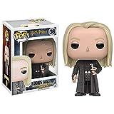 Funko Pop! Harry Potter Lucius Malfoy - Statuetta in Vinile