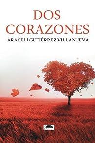 Dos corazones par Araceli Gutiérrez Villanueva