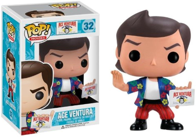 FunKo pdf00003926 – Figur Kino – Pop – Ace Ventura – Jim Carrey B00BNPFMXQ Komfort  | Shopping Online
