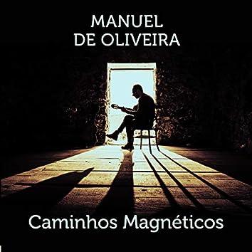 Caminhos Magnéticos (Original Motion Picture Soundtrack)