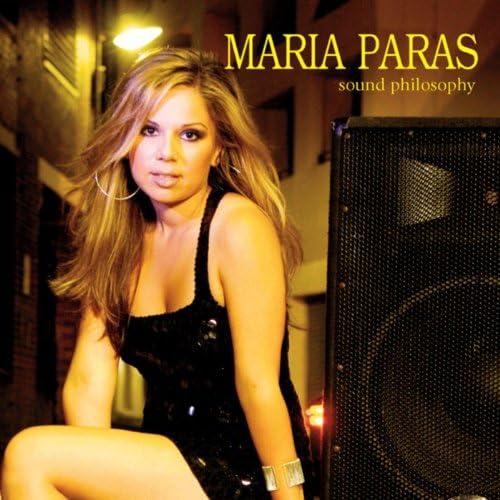 Maria Paras