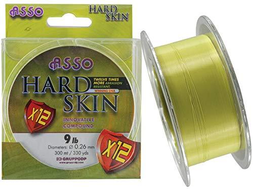 ASSO HARD SKIN - 24/100 - Blister de 150 m