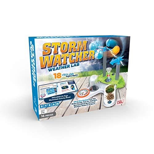 SmartLab Toys Storm Watcher Weather Lab