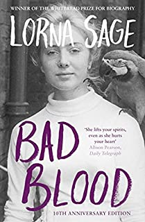 lorna sage bad blood