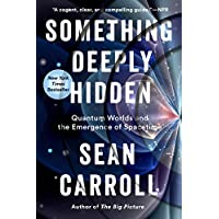Something Deeply Hidden Quantum Worlds & The Emergence Of Spacetime (Kindle Edition)