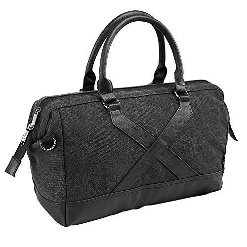 Cabin Max X Holdall | RyanAir Cabin Bags 40x20x25 | Hand Luggage Duffel Shoulder Bag