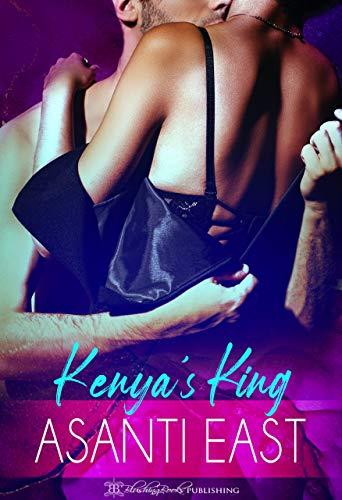 Kenya's King by [Asanti East]