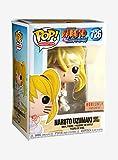 Funko Pop Naruto Shippuden Naruto Sexy Jutsu Exclusive