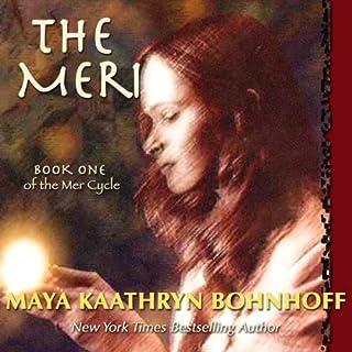 The Meri audiobook cover art