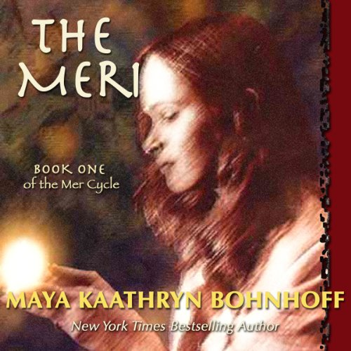 The Meri audiobook cover art
