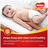 Huggies Little Snugglers Diapers, Size 2, 72 Count (Packaging May Vary)