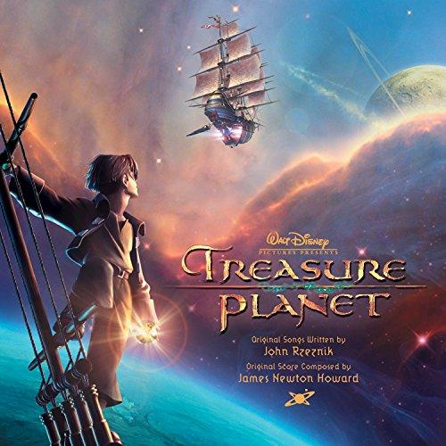 I'm Still Here (Jim's Theme) (From 'Treasure Planet'/Soundtrack Version)