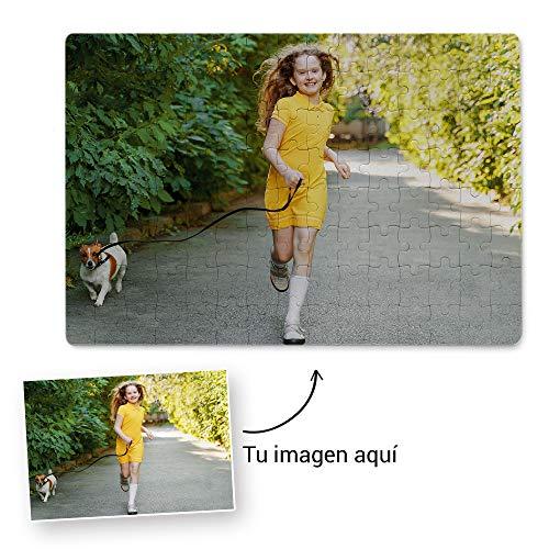 Fotoprix Puzzle Personalizado tu Foto preferida Texto