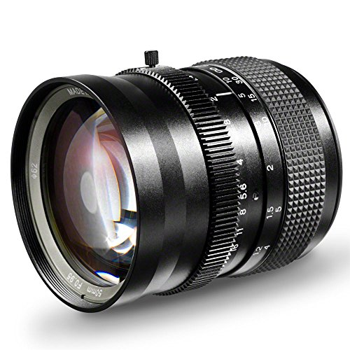 SLR Magic Hyper Prime - Objetivo para Sony NEX (50 mm, 1:0,95)