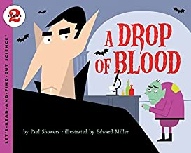 A Drop of Blood (Let's-Read-and-Find-Out Science 2)