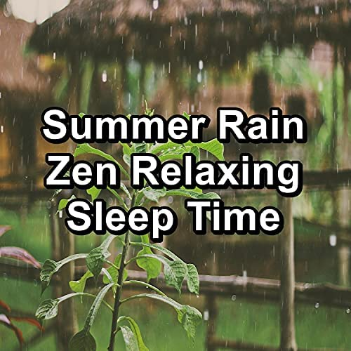Rain, Rain Sounds & Rain for Deep Sleep