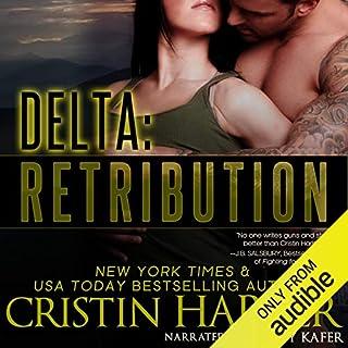 Delta: Retribution cover art