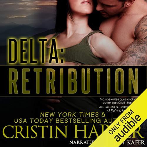 Delta: Retribution Titelbild