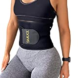 SMUG Active Premium Waist Trainer for Women   Stomach & Wais