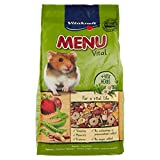 Vitakraft Menu Vital Alimentation pour Hamsters, 1 kg