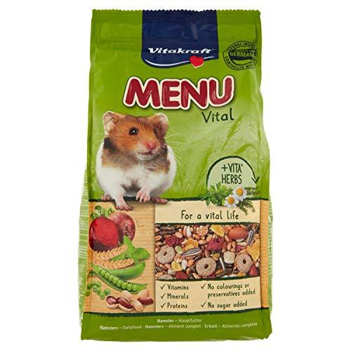 Vitakraft - Menú Premium Vital para...