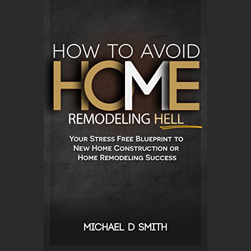 How to Avoid Home Remodeling Hell audiobook cover art