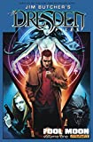 Jim Butcher's Dresden Files: Fool Moon, Vol. 1 (Graphic Novel) (English Edition)